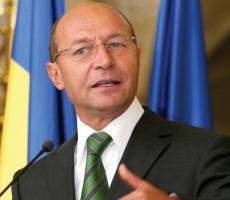 Траян Бэсеску: Мы должны поддержать евроинтеграцию Молдовы и Украины