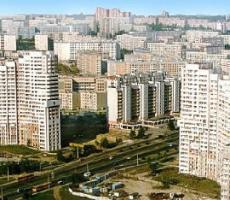 В столице Молдовы конфликтуют застройщики и жильцы