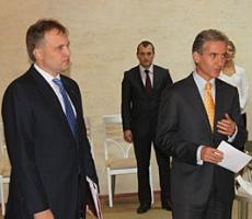 Тирасполь дал понять Кишиневу, что реинтеграция Молдовы невозможна