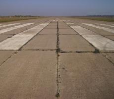 Военный аэродром в Тирасполе готов к приему транспортных самолетов