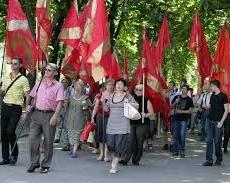 Одесса: милиция предотвратила столкновения антифашистов и ультра-правой молодежи