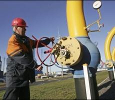 Власти Украины отказались от российского газа