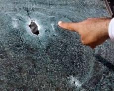 Стрельба в Николаеве: мишень - депутат регионал