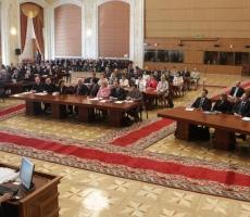 Евроинтеграция Молдовы закреплена декларацией Парламента