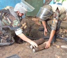 Молдова призывает европейцев к мониторингу зоны безопасности