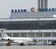 На борту боинга в Казани могла произойти внештатная ситуация