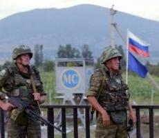Кишинев предложил контролировать российских миротворцев на Днестре