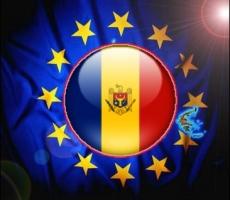 Евросоюз любит Молдову
