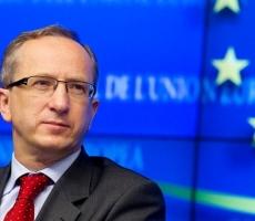 Ян Томбинский о перспективах визовой либерализации Украины