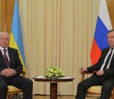 Очередные переговоры между Киевом и Москвой