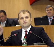 Информация о кадровых перестановках в Приднестровье подтвердилась