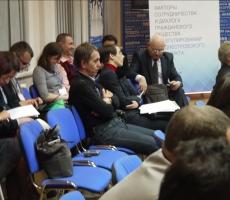Гражданское общество Украины, Приднестровья и Молдовы готово к сотрудничеству