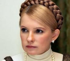 Тимошенко объявила голодовку и призвала к общенациональному майдану