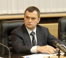 Министр внутренних дел Украины призвал митингующих сохранять порядок