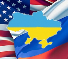 США вмешались в конкуренцию ЕС и России за влияние в Украине