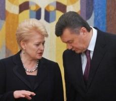 ЕС отказался принимать условия Киева при подписании соглашения