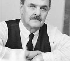 Великий актер советского кино Юрий Яковлев умер