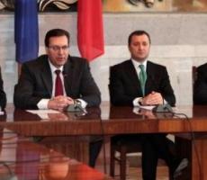 Политики Молдовы горды за свою страну