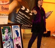 Анна Оника: «Лаборатория голливудского стиля» открыта для девушек Приднестровья