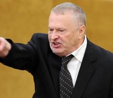 Жириновский призвал к вводу военного положения в Киеве