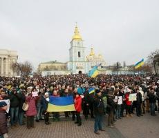 Профсоюзы Украины могут объявить общенациональную стачку