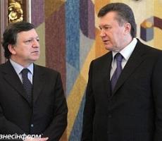 Янукович готов возобновить переговоры по Ассоциации с ЕС