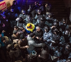В Киеве возможно обострение борьбы