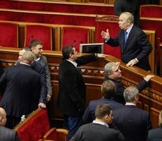 ЕС отказывает Азарову в изменении условий подписания Ассоциации
