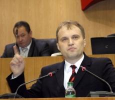 """Предновогодний опрос ИА """"ТИРАС"""" о рейтингах ветвей власти в Приднестровье"""
