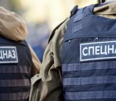 Операция спецподразделений под Киевом состоялась