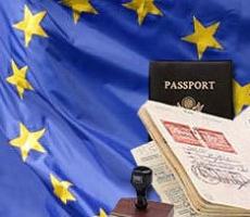 Украинцы получат безвизовую поддержку Евросоюза