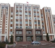 Приднестровье: Евгений Шевчук усиливает правительство