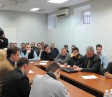 Игорь Смирнов раскритиковал США, Евросоюз и глобализацию