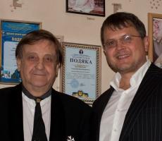 Приднестровский парламентарий встретился с лидером Союза аристократов