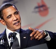 Барак Обама не приедет на Олимпийские игры в Сочи