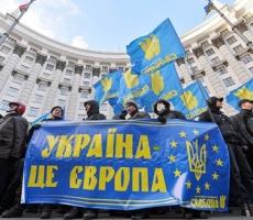 Проевропейские силы Украины примут свой Манифест