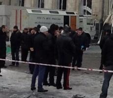 Взрыв в Волгограде направлен против Олимпиады в Сочи