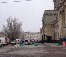 Трагедия в Волгограде ранила сердца приднестровцев