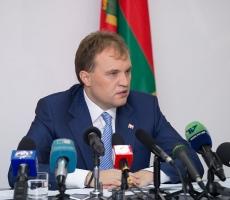 Евгений Шевчук: время признания ПМР наступит в 2014 - 2015 годах
