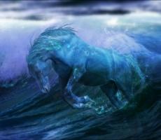 Год Синей Лошади подарит нам испытания, но сделает еще сильнее