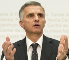 Швейцария настроена разрешить молдо-приднестровский конфликт