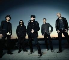 Группа Scorpions поддержала Евромайдан