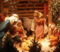 Рождество Христово - Светлый духовный и семейный праздник
