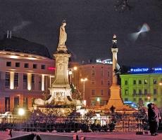 Авторитетное британское издание рекомендует посетить Львов в 2014 году
