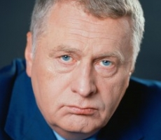 Жириновский: сексуальное воздержание и вегетарианская диета для ЛДПР