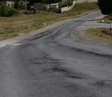 Дороги Молдовы опасны для жизни