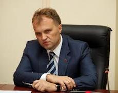 Приднестровье осталось без Российского флага