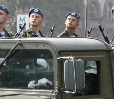 В Приднестровье активно готовятся к возможным военным действиям