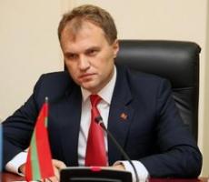 Евгений Шевчук обопрется на профсоюзы Приднестровья