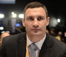 Виталий Кличко объявил досрочные выборы президента Украины